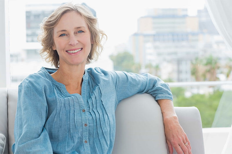 Hormone Therapy in Edina, MN - For Women